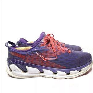 Hoka One One Vanquish 2 Women's 10.5 Sneakers